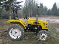 BISON SN254 Tractor for Sale