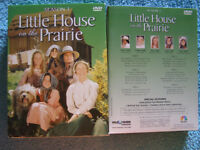 SOLD Season 3 - Little House on the Prairie (19 episodes, 6 DVDs