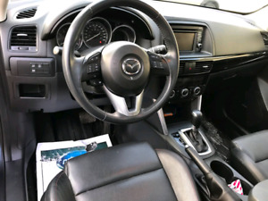 2015 Mazda CX-5 GT PRICED TO SELL