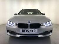 2015 BMW 320D BUSINESS EFFICIENT DYNAMICS DIESEL ESTATE 1 OWNER SERVICE HISTORY