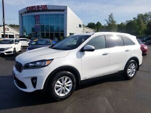2019 Kia Sorento EX / 7 Passenger / Leather