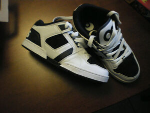 Osiris Shoes Regina Regina Area image 2