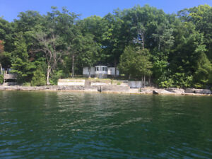 Rare Lake Ontario opportunity - Cottage/building lot.
