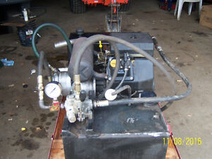 portable hydraulic system Kitchener / Waterloo Kitchener Area image 5