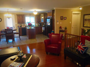 Spacious room to rent in gorgeous home ~ can be furnished or not