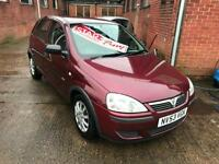 Vauxhall/Opel Corsa 1.0 Life - AUTOMATIC - 2004/53 - ONLY 56K - AUGUST MOT