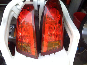 cts 2004 tail lights