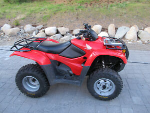 2008 Honda FourtraxES