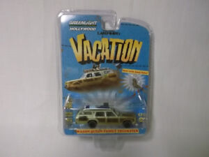 Greenlight Hollywood - Vacation - Wagon Queen Family Truckster