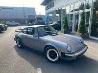 1987 Porsche 911 3.2 CARRERA SPORT Coupe PETROL Manual