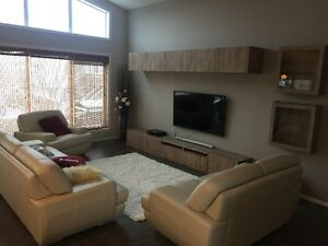 RiverStone(West Lethbridge) One Room. EVERYTHING INCLUDED