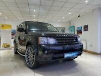 Land Rover Range Rover Sport 3.0 TDV6 SE AUTO 4X4