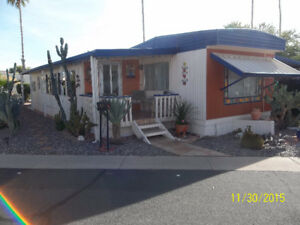 Mobile for Rent in Mesa Az