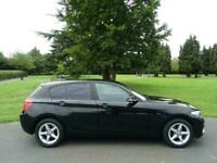 BMW 1 SERIES 118D SE 5DR 2016/16