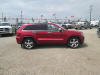2011 Jeep Grand Cherokee WHERE NOBODY IS REFUSED CREDIT !!