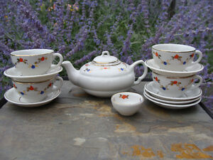 CHILD'S PRETTY TEA SET London Ontario image 1