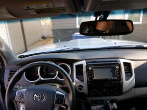 2014 Toyota Tacoma sport