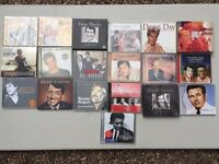 Large collection of new and nearly new CD's