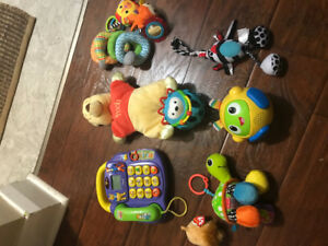 Toy bundle 4