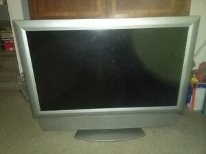 """37"""" flatscreen monitor/TV by Westinghouse Works"""