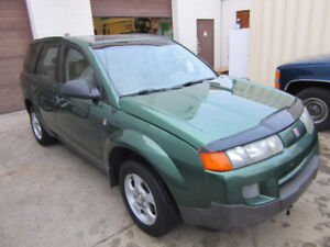 2004 SATURN VUE  GREAT SHAPE GREAT DEAL!!!!!!!!!!!!!!!!!!!!!!!!!