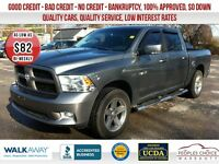 2009 Dodge Ram 1500 Sport | Leather | Mint Condition