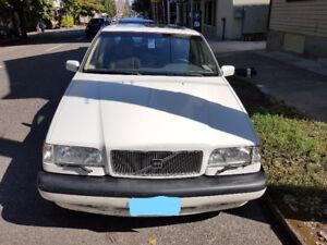 1994 Volvo 850 Luxury Sedan $1500 Great Condition!