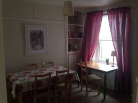 Lovely two bed fisherman's terrace cottage for rent near Aberystwyth town centre