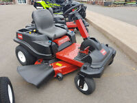 BLOWOUT PRICING Toro SW4200 and SW5000 Timecutter $3699. Moncton New Brunswick Preview