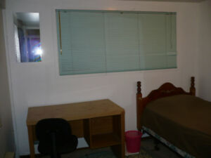 FURNISHED ROOM AVAILABLE NOW