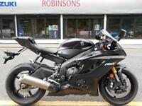 Yamaha R6 Both colours available call today for best price