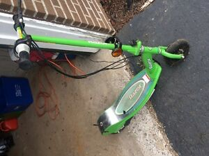 Electric Scooter - razor