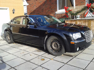 2008 Chrysler 300 limited cuir toit ouvrant