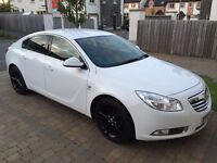 2011 Vauxhall Insignia 1.8 SRI for sale