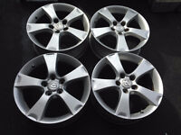 Mags MAZDA 3 17pouces
