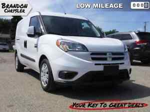 2016 Ram Promaster City SLT Cargo - Low Mileage, Air Conditionin