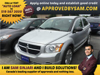 """CALIBER - NO CREDIT - $0 DOWN - TEXT """"AUTO LOAN"""" TO 519 567 3020"""