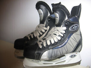 Patins a glace point.6 1/2