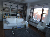 Beautiful Office - All Renovated - Windows on two sides - NDG