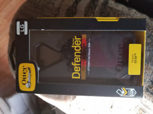 Otterbox for lg g6