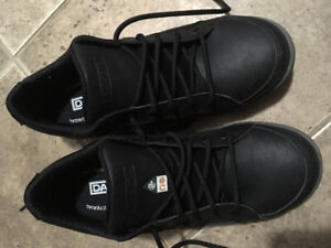 Safety shoe for men