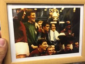 West ham utd 1975 FA cup picture