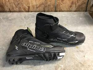 Alpina Sport Touring Classic ski boot Size 43