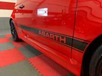 2016 Abarth 595 1.4 T-Jet Competizione 3dr Hatchback Petrol Manual