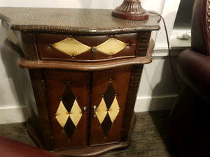 Side or entrance table
