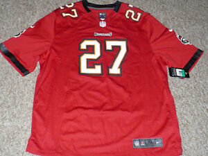 Tampa Bay Buccaneers LeGarrette Blount Nike Jersey size XL NEW