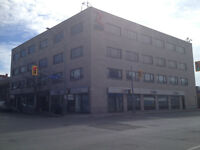 COMMERCIAL / RETAIL SPACE  - DOWNTOWN ST. CATHARINES