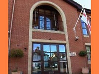 ( HP9 - Beaconsfield ) Serviced Offices to Let - £ 280