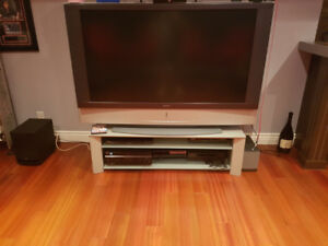 """Sony LCD 60"""" TV with PSB 5.1 Dolby Surround"""