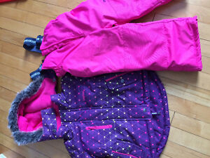 New snowsuit Osh Kosh 2T